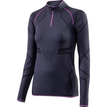 Women's seamless sweatshirt - Klimatex BERGA - 1