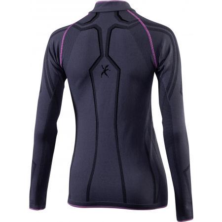 Women's seamless sweatshirt - Klimatex BERGA - 2