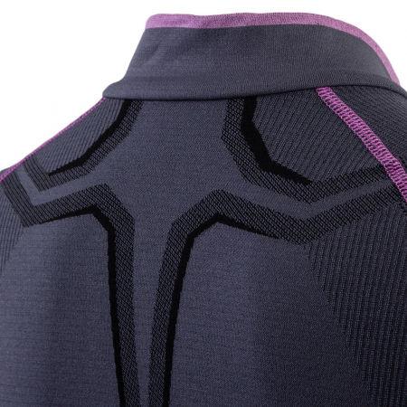 Women's seamless sweatshirt - Klimatex BERGA - 4