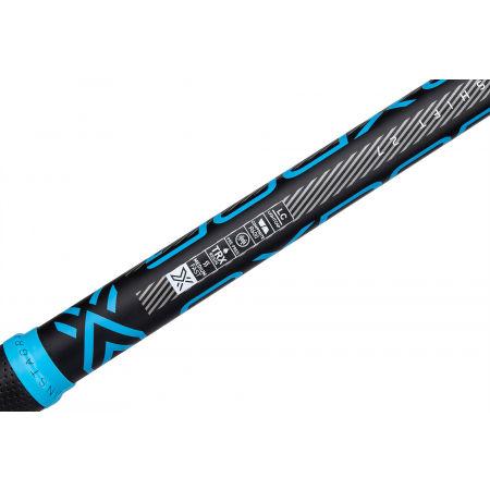 Floorball stick - Oxdog SHIFT 27 ROUND - 4