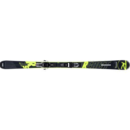 Pánské sjezdové lyže - Rossignol REACT 2S+XPRESS 10 GW - 2