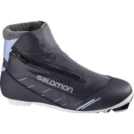 Salomon RC8 VITANE NOCTURNE PLK - Buty narciarskie biegowe
