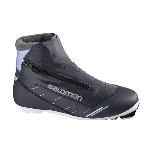 Salomon RC8 VITANE NOCTURNE PLK - Dámska obuv na bežky