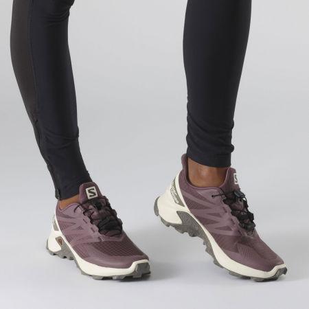 Dámská běžecká obuv - Salomon SUPERCROSS BLAST W - 5