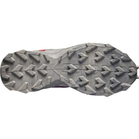 Dámská běžecká obuv - Salomon SUPERCROSS BLAST W - 4
