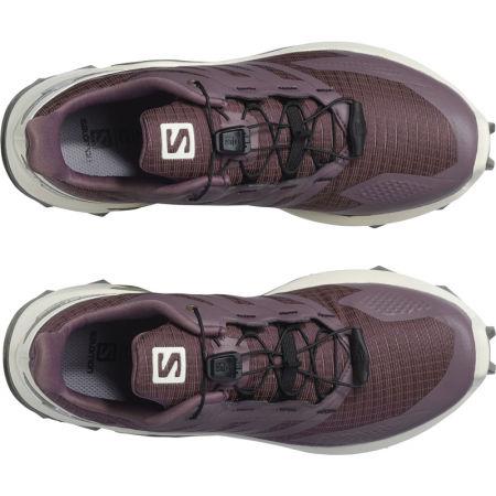 Dámská běžecká obuv - Salomon SUPERCROSS BLAST W - 3