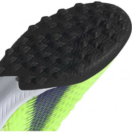 Pánské turfy - adidas X GHOSTED.3 TF - 8