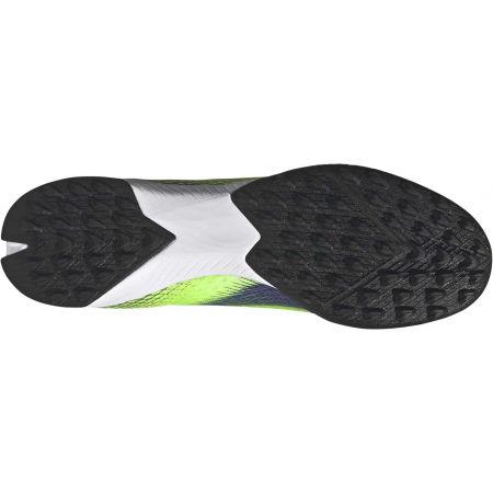 Pánské turfy - adidas X GHOSTED.3 TF - 5