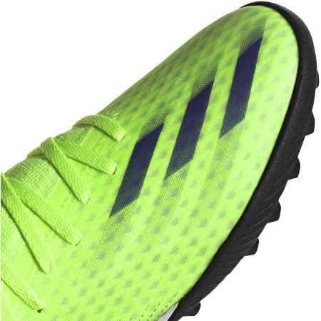 Pánské turfy - adidas X GHOSTED.3 TF - 10