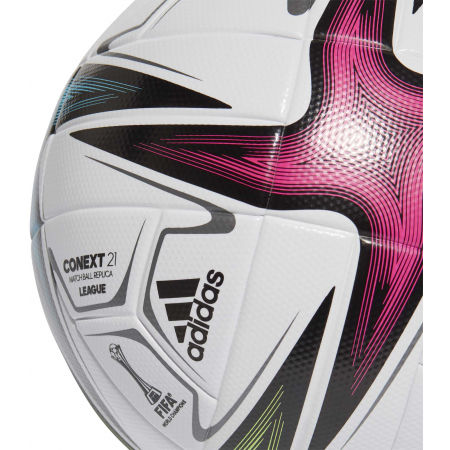 Fotbalový míč - adidas CNXT21 LEAGUE - 4