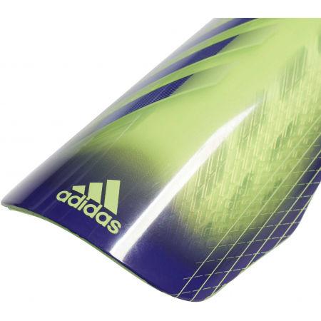 adidas X SG LEAGUE - Nagolenniki męskie