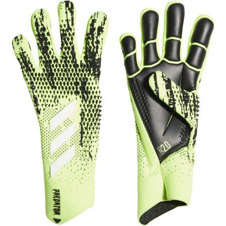 adidas PREDATOR GL PRO - Men's football gloves