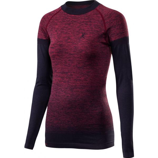 Klimatex KAREN - Funkčné dámske bezšvové termo tričko