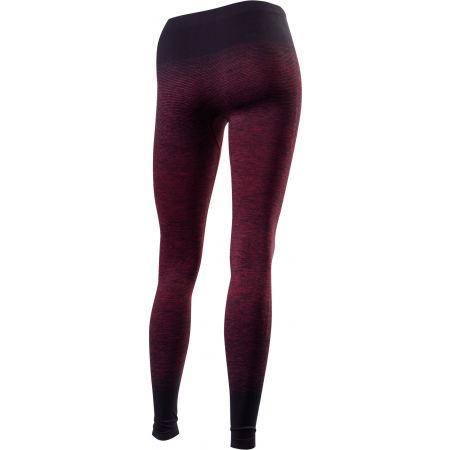 Women's functional thermal leggings - Klimatex JENY - 2
