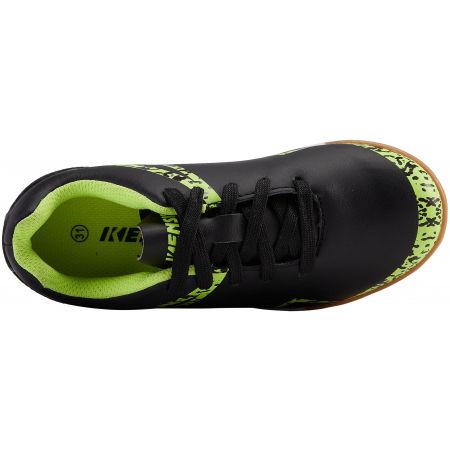 Juniorská halová obuv - Kensis BUNNY IN - 5