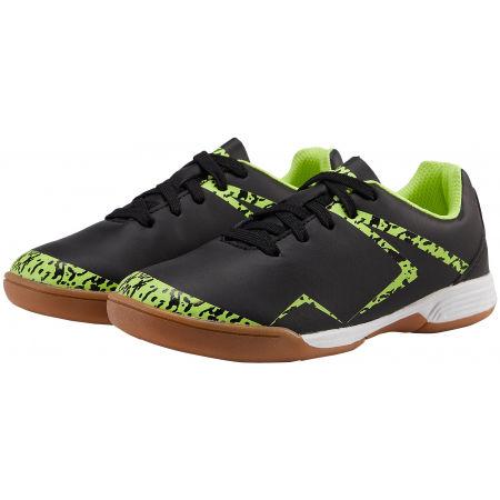 Juniorská halová obuv - Kensis BUNNY IN - 2