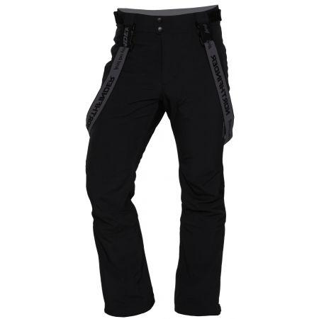 Men's ski trousers - Northfinder EREJ