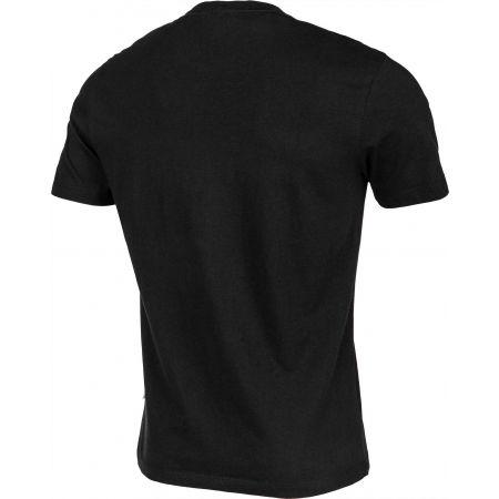Мъжка тениска - Napapijri SEBEL SS - 3