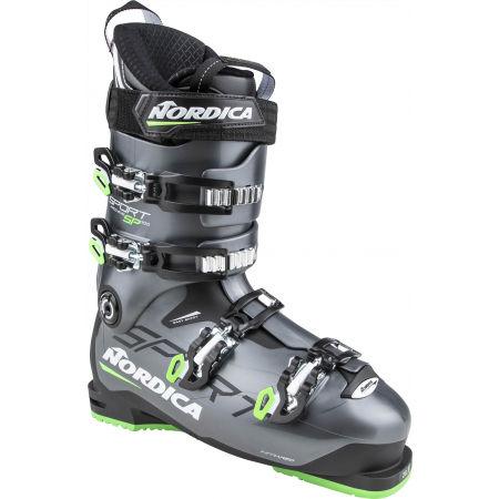 Мъжки скиорски обувки - Nordica SPORTMACHINE SP 100 - 2
