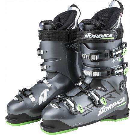 Мъжки скиорски обувки - Nordica SPORTMACHINE SP 100 - 3