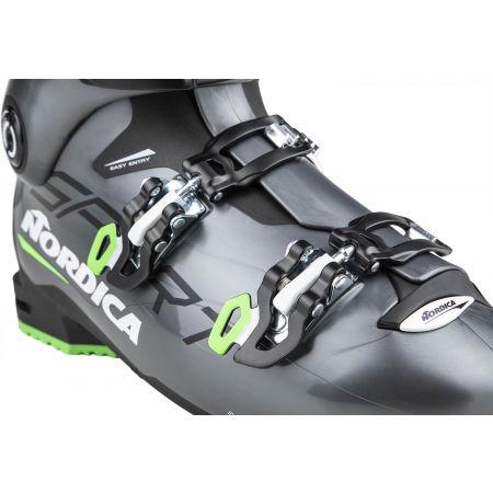 Мъжки скиорски обувки - Nordica SPORTMACHINE SP 100 - 8