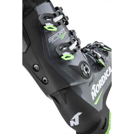 Мъжки скиорски обувки - Nordica SPORTMACHINE SP 100 - 9