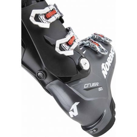 Pánské lyžařské boty - Nordica THE CRUISE 60 S - 9