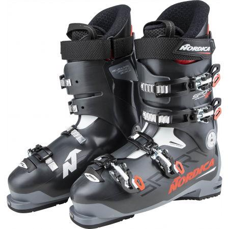 Pánské lyžařské boty - Nordica SPORTMACHINE SP 80 - 3
