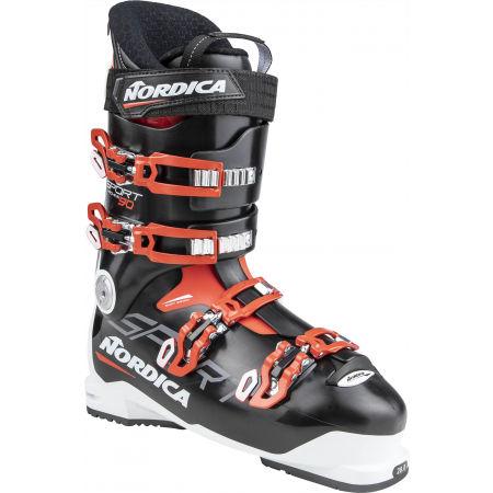 Pánské lyžařské boty - Nordica SPORTMACHINE 90 - 2