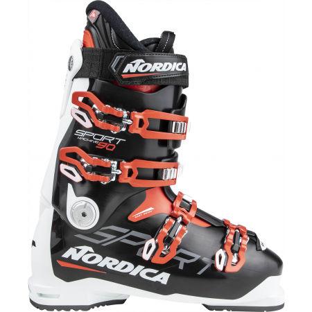 Nordica SPORTMACHINE 90 - Мъжки скиорски обувки