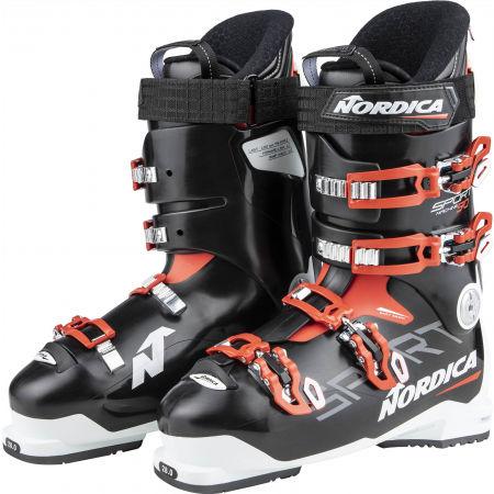 Pánské lyžařské boty - Nordica SPORTMACHINE 90 - 3