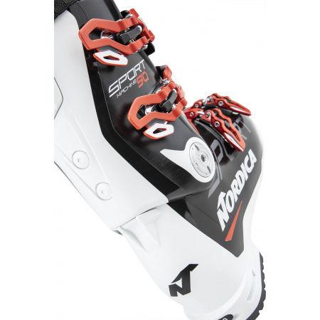 Pánské lyžařské boty - Nordica SPORTMACHINE 90 - 9