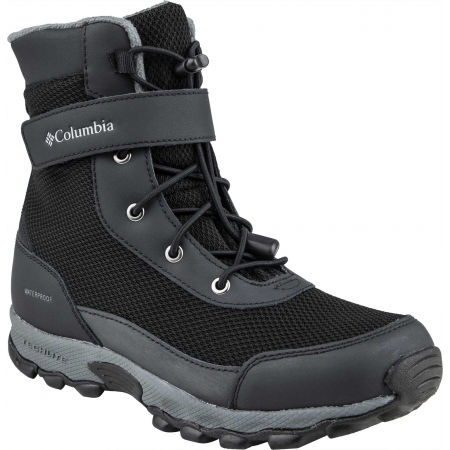Columbia HYPER-BOREAL OMNI-HEAT YOUTH - Detská zimná obuv