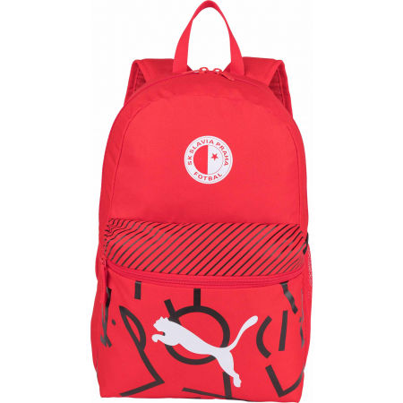 Batoh - Puma SLAVIA PRAGUE CORE BACKPACK - 2