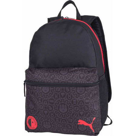 Puma SLAVIA PRAGUE CORE BACKPACK - Batoh