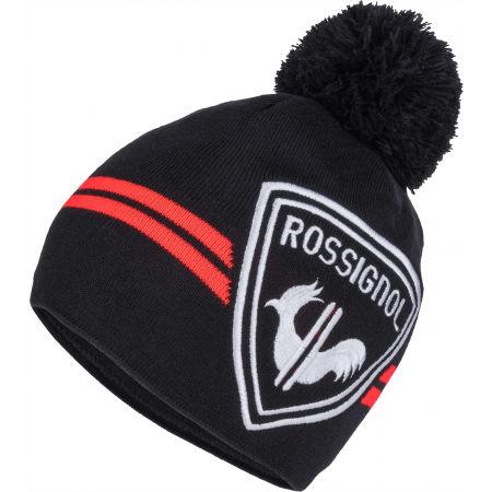 Rossignol PRO HERO X3 - Pletená čepice