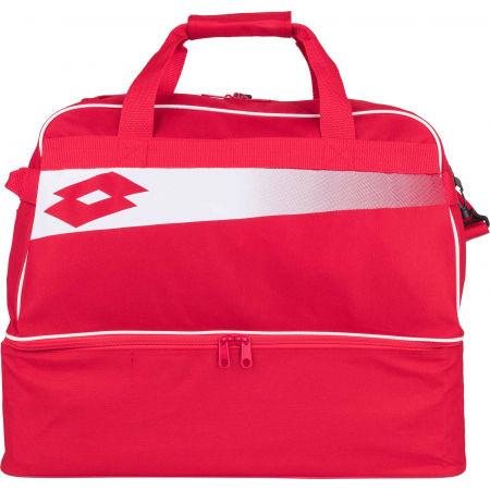 Juniorská sportovní taška - Lotto BAG SOCCER OMEGA JR II - 2