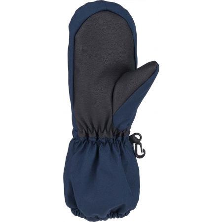 Mănuși de iarnă copii - ALPINE PRO DGARO - 2