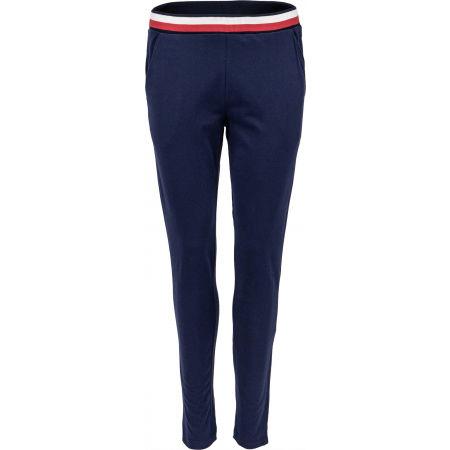 Women's sweatpants - Tommy Hilfiger JERSEY PANT - 2