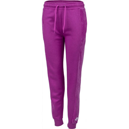 Women's sweatpants - Nike NSW HRTG JOGGER VELOUR W - 1