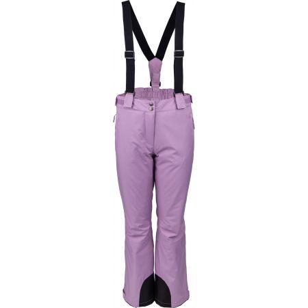 Dámské lyžařské kalhoty - ALPINE PRO HEGA - 2