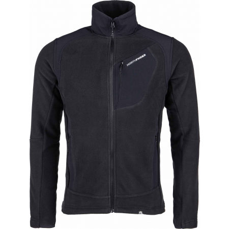 Northfinder GRANOK - Men's outdoor sweatshirt