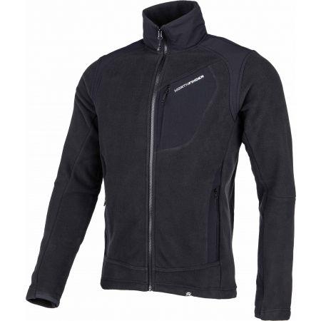 Men's outdoor sweatshirt - Northfinder GRANOK - 2