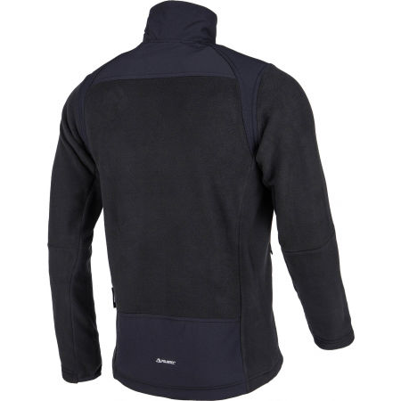 Men's outdoor sweatshirt - Northfinder GRANOK - 3