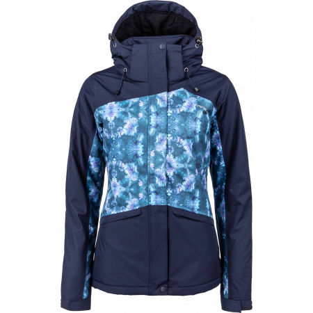 Women's skiing jacket - ALPINE PRO GANA - 1