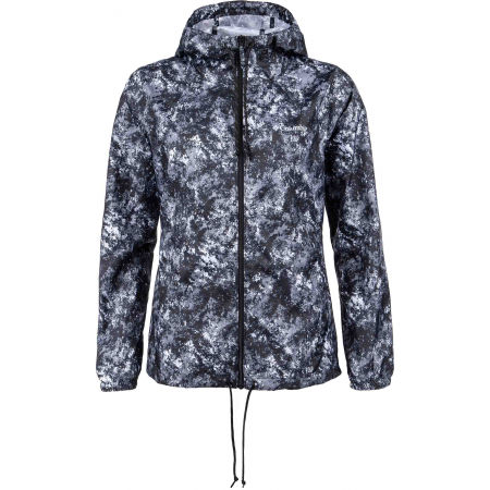 Damen Windjacke - Columbia FLASH FORWARD PRINTED WINDBREAKER - 1