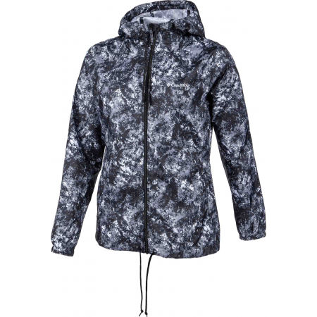 Damen Windjacke - Columbia FLASH FORWARD PRINTED WINDBREAKER - 2