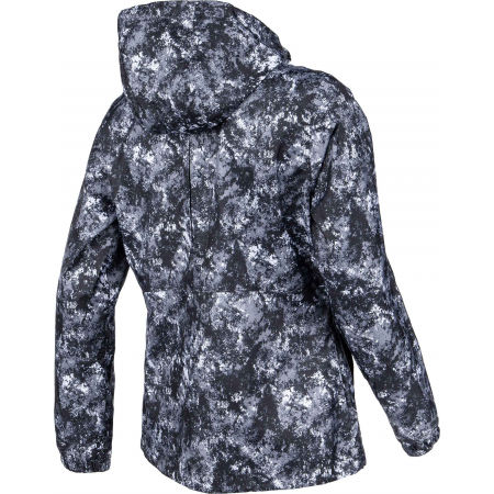 Damen Windjacke - Columbia FLASH FORWARD PRINTED WINDBREAKER - 3