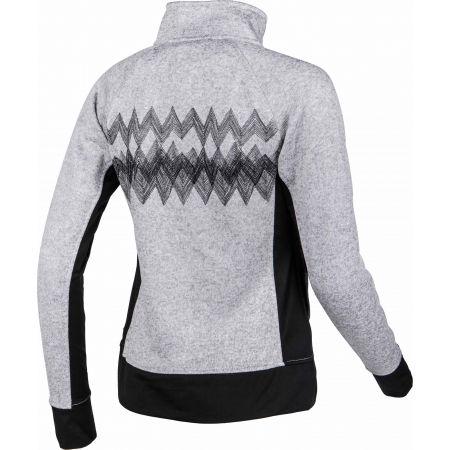 Women's functional sweater - ALPINE PRO NUHA - 3