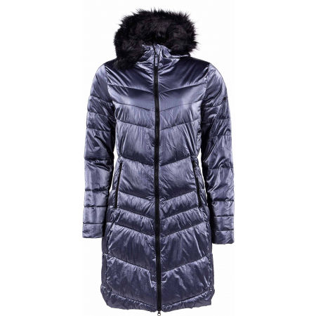ALPINE PRO ZARAMA - Women's winter coat